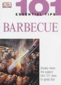 Okładka książki Barbecue