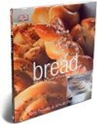 Okładka książki Bread