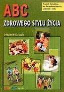 Okładka książki ABC zdrowego stylu życia