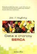 Okładka książki Dieta a choroby serca