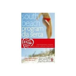Okładka książki South Beach. Program dla serca
