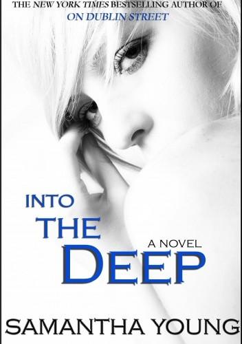 Okładka książki Into The Deep