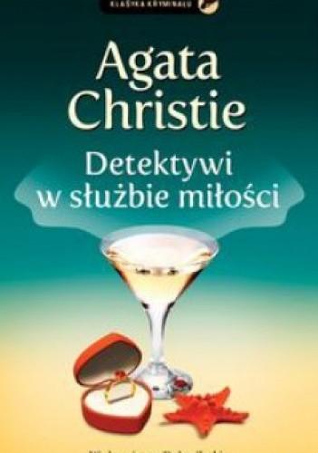 Okładka książki Detektywi w służbie miłości
