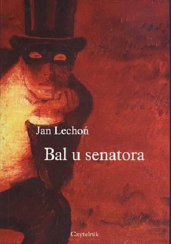 Okładka książki Bal u senatora