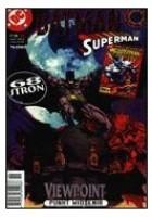 Batman & Superman 11/1998