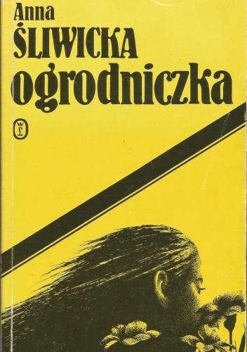 Okładka książki Ogrodniczka