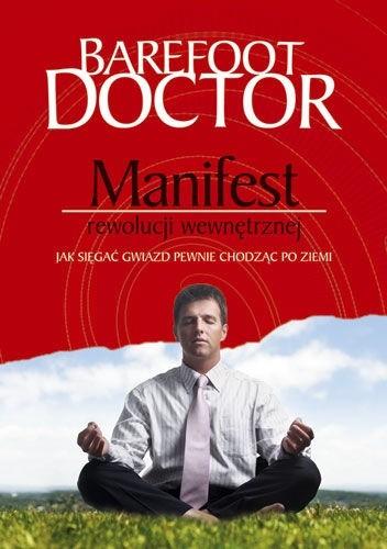 Okładka książki Manifest Rewolucji Wewnętrznej