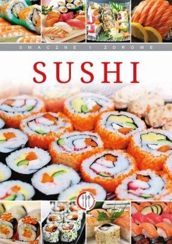 Okładka książki Sushi