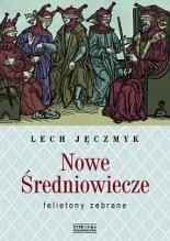Okładka książki Nowe Średniowiecze