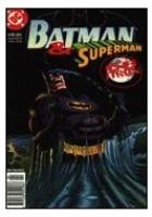 Batman & Superman 4/1998