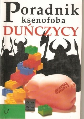 Okładka książki Poradnik ksenofoba. Duńczycy.