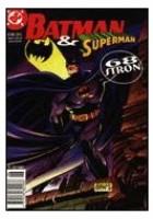 Batman & Superman 6/1998