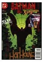 Batman & Superman 10/1998