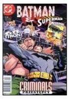 Batman & Superman 12/1998