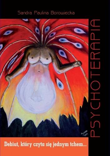 Okładka książki Psychoterapia