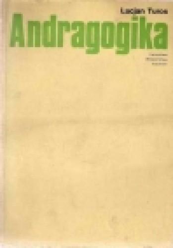 Okładka książki Andragogika