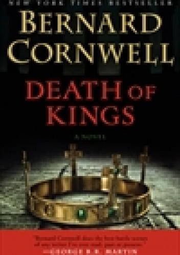 Okładka książki Death of Kings