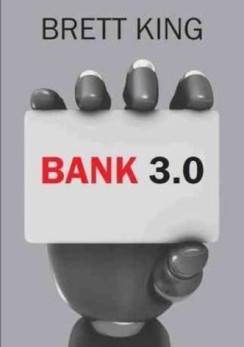 Okładka książki Bank 3.0