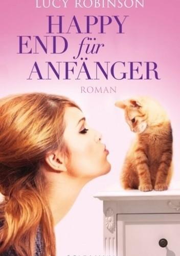 Okładka książki Happy End für Anfänger