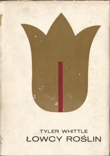 Okładka książki Łowcy roślin
