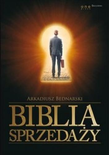 Okładka książki Biblia sprzedaży