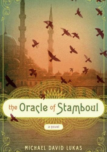 Okładka książki The Oracle of Stamboul