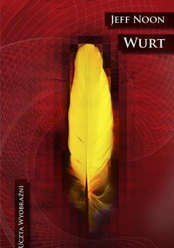 Okładka książki Wurt