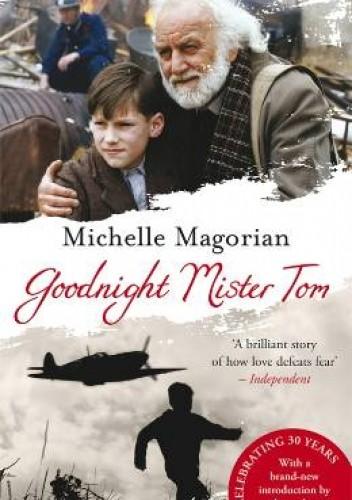 Okładka książki Goodnight Mister Tom