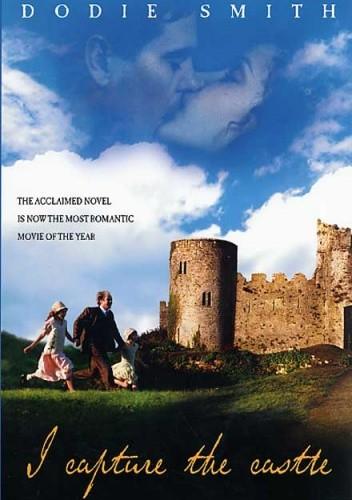 Okładka książki I Capture the Castle