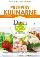 Przepisy do Diety 5:2 Dr Mosleya
