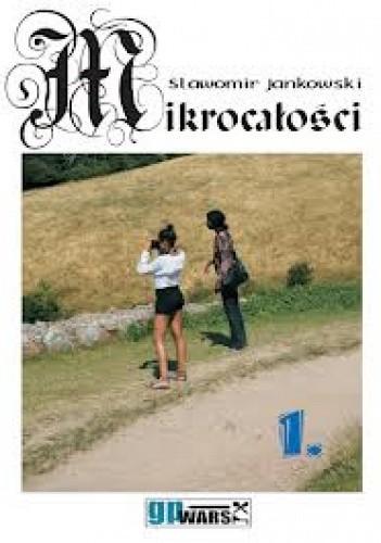 Okładka książki Mikrocałości