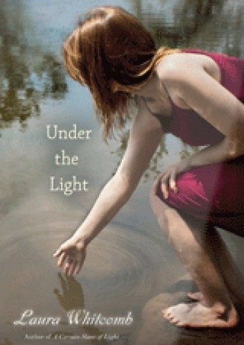 Okładka książki Under the Light