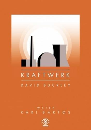 Okładka książki Kraftwerk. Publikation