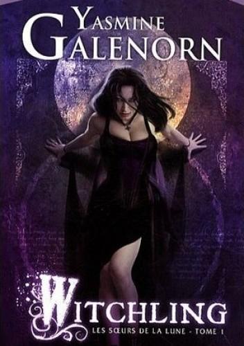 Okładka książki Witchling