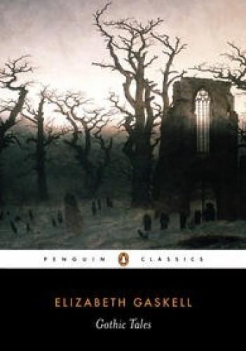 Okładka książki Gothic Tales