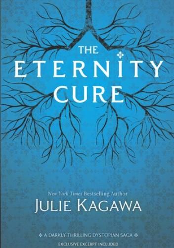 Okładka książki The Eternity Cure