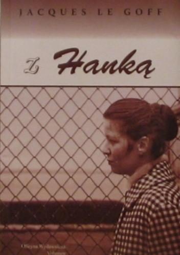 Okładka książki Z Hanką