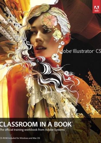 Okładka książki Adobe Illustrator CS6 Classroom in a Book
