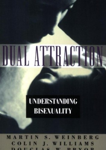 Okładka książki Dual Attraction: Understanding Bisexuality
