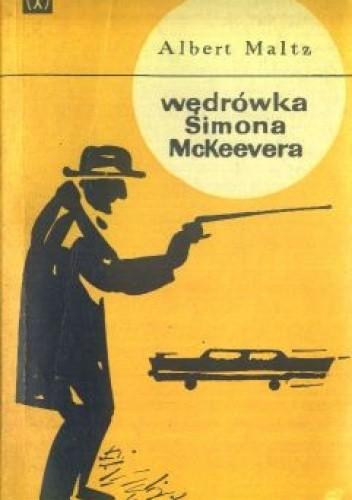 Okładka książki Wędrówka Simona McKeevera