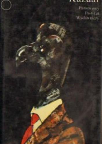 Okładka książki Kazuar