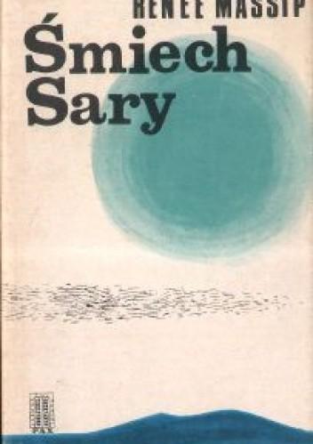 Okładka książki Śmiech Sary
