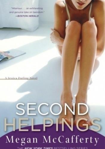 Okładka książki Second Helpings