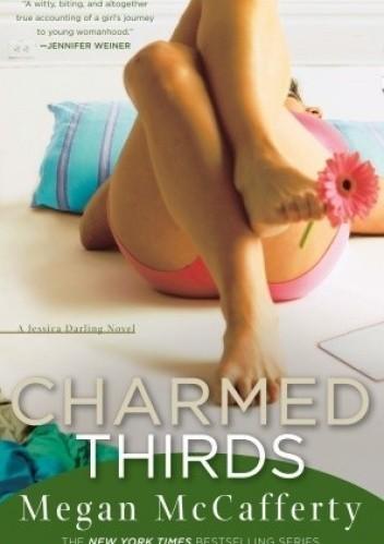 Okładka książki Charmed Thirds