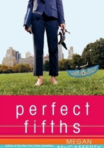 Okładka książki Perfect Fifths
