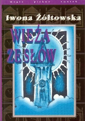 Okładka książki Wieża ze słów