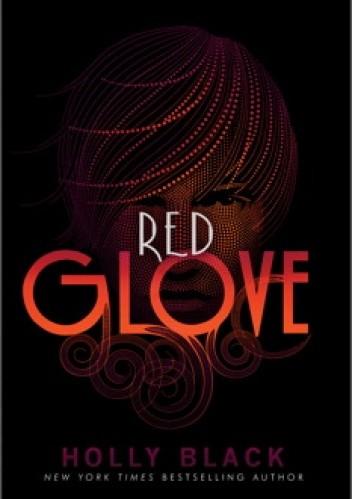 Okładka książki Red Glove