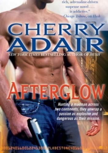 Okładka książki Afterglow