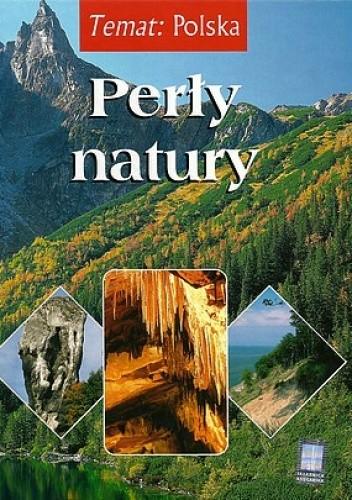 Okładka książki Perły natury