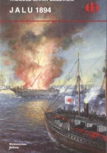 Okładka książki Jalu 1894
